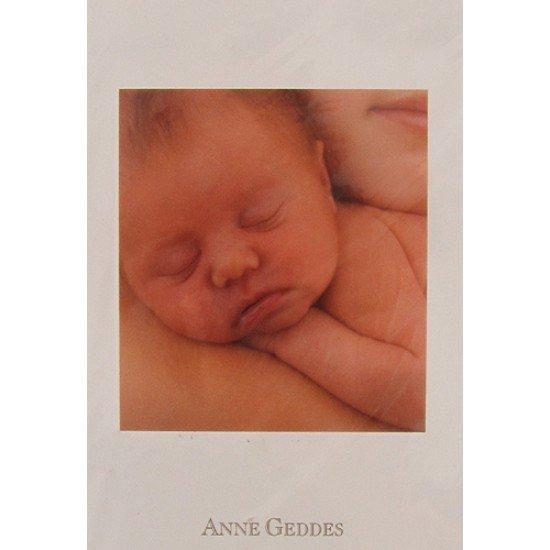 "Картичка ""Anne Geddes"" - вариант 3"