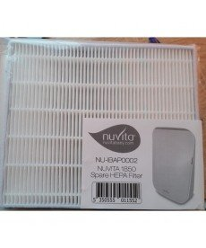 Филтър Nuvita1850H за въздухопречиствател Nuvita1850