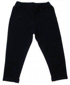 """Панталон """"Кристи"""" в тъмно синьо Е4512817С"""