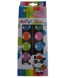 Водни боички 12 цвята