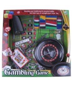 HAPPY TOYS - Настолна игра - Gambling Game