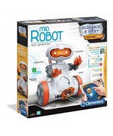 CLEMENTONI Робот за програмиране MIO