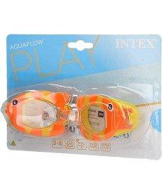 Intex - Детска Маска за плуване-риба