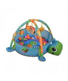 Активна гимнастика Sea Turtle