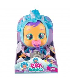 IMC Плачеща кукла CRYBABIES Fantasy TINA