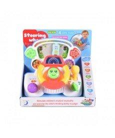 Музикален волан Steering - 2209-16