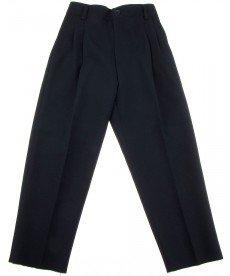 """Панталон """"Патрик"""" в тъмно синьо (размери от 3 г. до 15 г.)"""