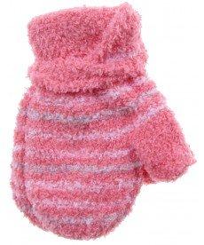 """Ръкавици """"Шона"""" в корал (12 см)"""