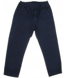 """Панталон """"Кико"""" в тъмно синьо (размери от 74 см до 122 см)"""