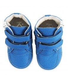 """Буйка """"Кец"""" с лепенки в синьо(размери от №16 до №22)"""