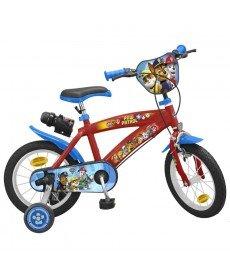 "Детски велосипед Toimsa 16"", Paw Patrol Boy 1676"