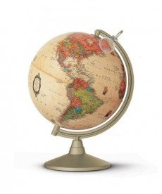 Светещ глобус Marco Polo малък