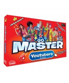 Y WOW Игра GO MASTER Youtubers Edition