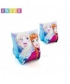 Intex - Детски поясчета за ръце Замръзналото кралство