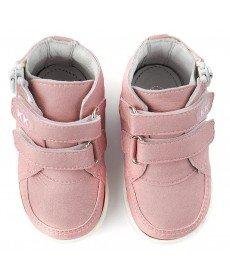 """Буйка """"Кец"""" с лепенки в розово(размери от №16 до №22)"""