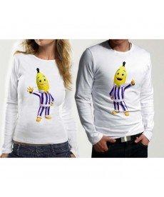 Комплект блузи за влюбени - вариант 27