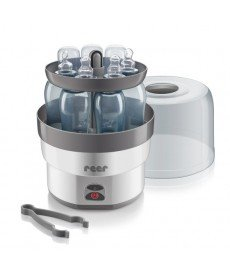 Reer 36010 парен стерилизатор VapoMax
