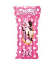 Надуваем дюшек Bestway, Minnie Mouse