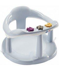 Седалка за къпане Thermobaby, Син/бял