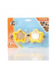 Intex - Детска Маска за плуване-звезда